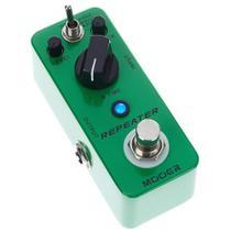 Pedal Mooer Repeater MDL1 Delay Guitarra -