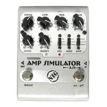 Pedal Nig Amp Simulator AS1 -