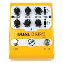 Pedal Nig Dual Drive -