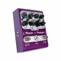 Pedal NIG Phaser and Flanger PHF -
