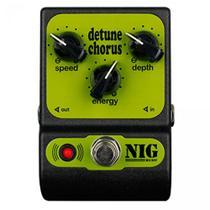 Pedal Nig Pocket Detune Chorus -