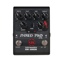 Pedal Nig Spk Shred Pro Kiko Loureiro - Edição Limitada - Distortion - Nig strings