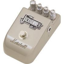 Pedal Overdrive Marshall JackHammer JH-1 para Guitarra - PEDL-10024 -