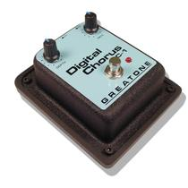 Pedal Para Greatone Dig Chorus DC-1 - Onerr -