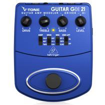 Pedal Para Guitarra Behringer Gdi21 -