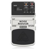 Pedal Para Guitarra Behringer Nr300 Noise Reducer -