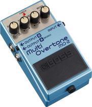Pedal Para Guitarra Boss Mo2 - Multi Overtone -