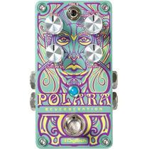 Pedal Para Guitarra Digitech Polara Reverb -