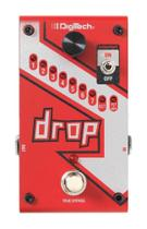 Pedal para Guitarra Digitech The Drop Polifônico -