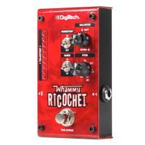 Pedal Para Guitarra Digitech Whammy Ricochet Pitch Shift -