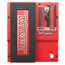 Pedal Para Guitarra Digitech Whammy V Harmonizer -