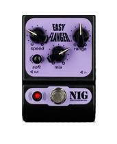 Pedal Para Guitarra Easy Flanger Nig Pfl -