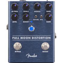 Pedal para Guitarra Full Moon Distortion FENDER -