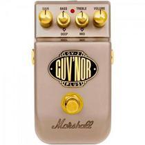Pedal Para Guitarra GV-2 Guvnor Plus Overdrive MARSHALL -