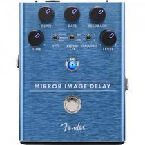 Pedal Para Guitarra Mirror Image Delay FENDER -
