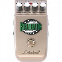 Pedal para Guitarra Regenerator RG1 MARSHALL -