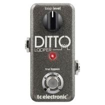 Pedal para Guitarra TC Electronic Ditto Looper