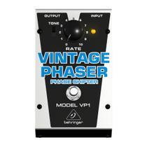 Pedal Phaser p/ Guitarra - VP 1 Behringer -
