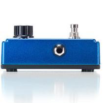 Pedal Phasor Analógico 201 para Guitarra Digitech Azul -