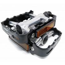 Pedal Plataforma Alumínio Wellgo M248 -