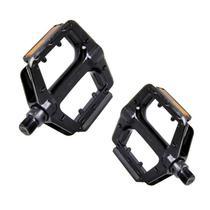 Pedal Plataforma Free Style 9/16 FP-922 Alumínio -