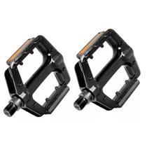 Pedal Plataforma Free Style FP-922 9/16 Alumínio - Isapa