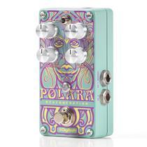 Pedal Reverb para Guitarra Polara Digitech Polara -
