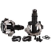 Pedal Shimano Pd-m520 - Com Clip -
