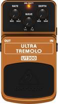 Pedal Tremolo Behringer UT300 Ultra Tremolo -
