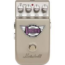 Pedal Vibrato para Guitarra Marshall VT-1 Vibratrem -