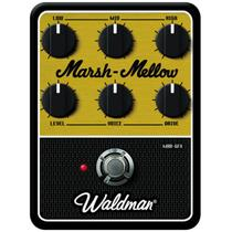 Pedal Waldman Marsh-Mellow MAR-6FX Para Guitarra MAR6FX -