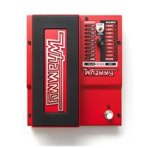 Pedal Whammy V Para Guitarra Com Fonte Bi Volt - Digitech -