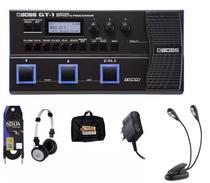 Pedaleira Boss GT1 Kit -