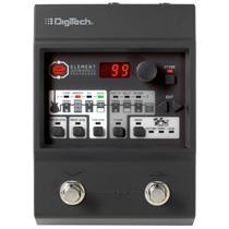 Pedaleira Digitech Element Processador -