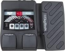 Pedaleira Digitech RP90 Pedal De Efeitos Para Guitarra -