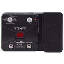 Pedaleira para Guitarra com pedal tgv-1fx Waldman -