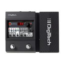 Pedaleira Para Guitarra Digitech Element Xp -