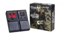 Pedaleira para Guitarra G1on-AK Andreas Kisser Zoom -