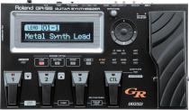 Pedaleira Sintetizador Midi Roland GR-55GK BK -
