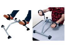 Pedalinho Exercitador Mini Bike - Supermedy