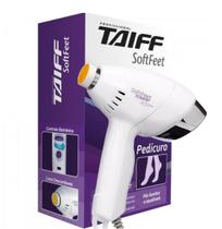 Pedicuro Softfeet Taiff Profissional Bivolt Lixa Elétrica -