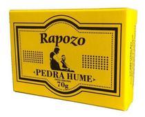 Pedra Hume Tablete 70g - Rapozo