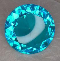 Pedra Joia Diamante Foto Pedraria Cristal Swarovski -