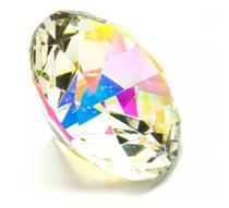 Pedra Joia Diamante Foto Swarovski -