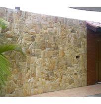 Pedra Madeira Amarelo 11,5x23 Am 0,50m² - Decor Pedras