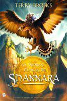 Pedras Elficas de Shannara, As - Arqueiro -