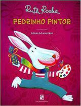 Pedrinho Pintor - Salamandra -