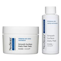 Peeling Anti-idade Neostrata - Resurface Smooth Surface Daily Peel Pads -