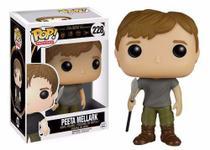 Peeta Mellark 228 - Hunger Games ( Jogos Vorazes ) - Funko Pop! Movies -
