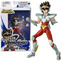 Pegasus Seiya - Saint Seiya - Cavaleiros do Zodíaco - Anime Heroes - Bandai